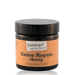 Gelee Royal Creme