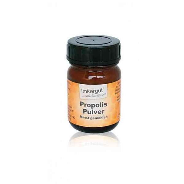 Propolis Pulver
