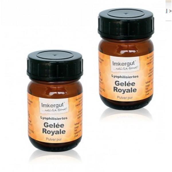 Gelee Royale - lyophilisiert